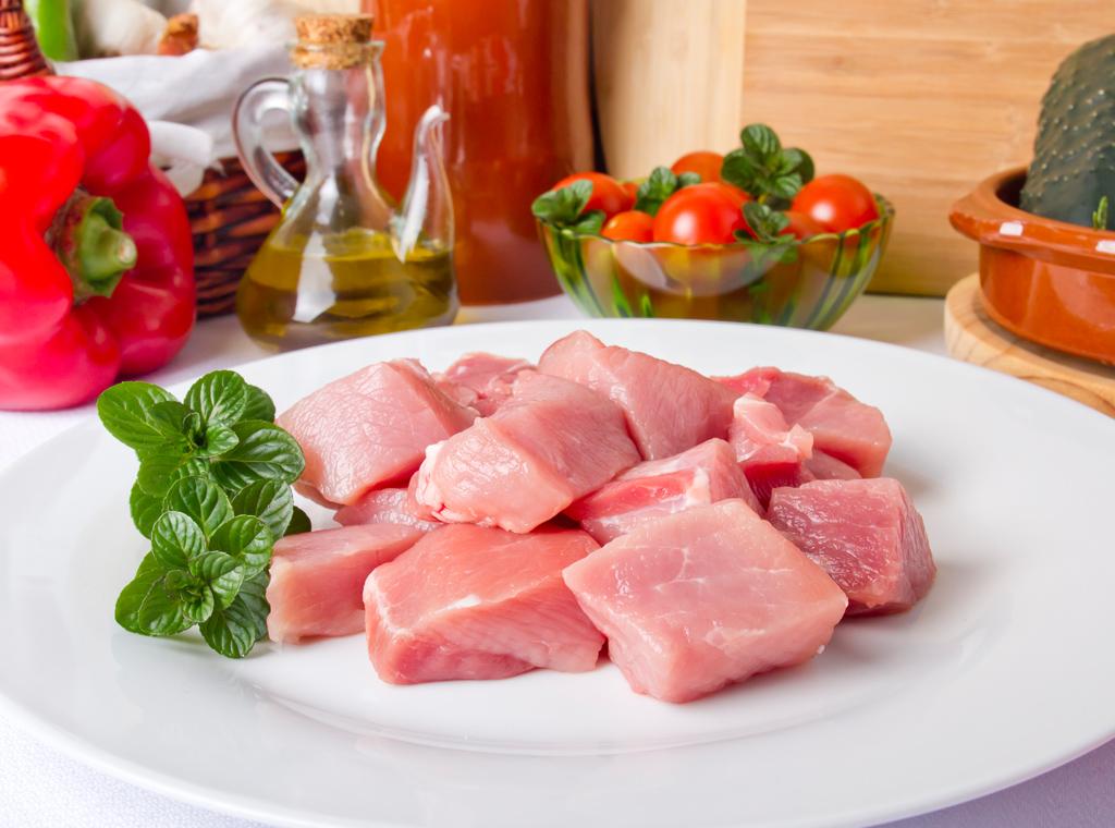 Pollo con chorizo related keywords pollo con chorizo - Guiso de carne de cerdo ...